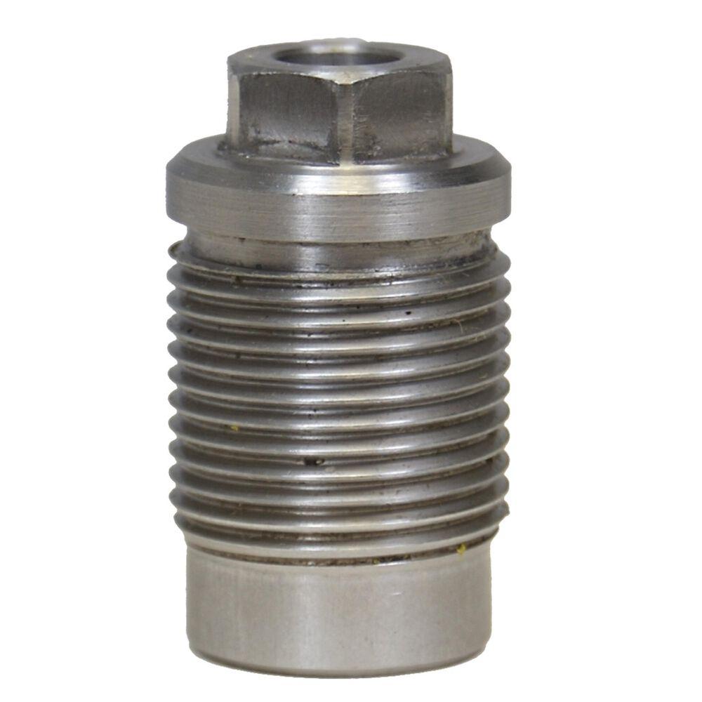 Breech Plug for Impact- (Triple Lead Threads)