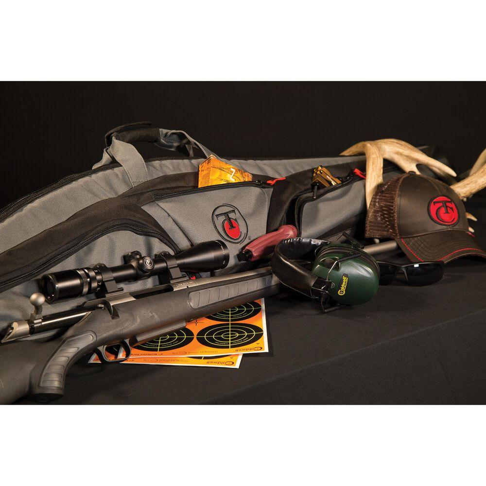 Soft Sided Rifle Gun Case