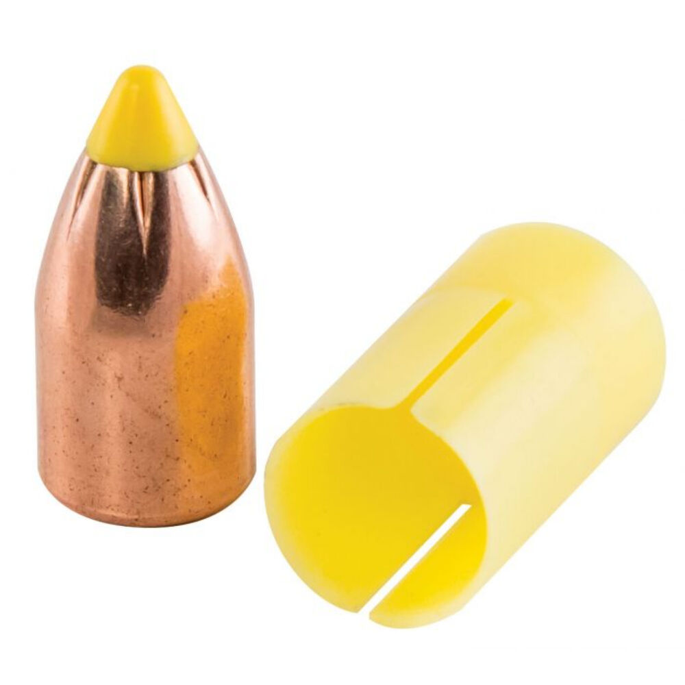 "Super Glide Sabots Only-Bulk (50 per Package), 50 Cal, Uses .452"" Diameter Bullets (Not included)"