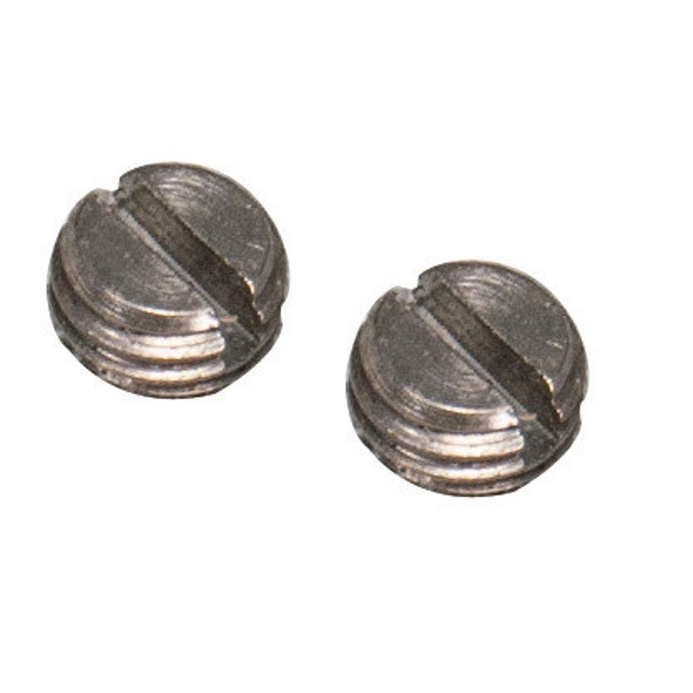 Front Sight Slave Screws for Muzzleloading Rifles, SST (2)