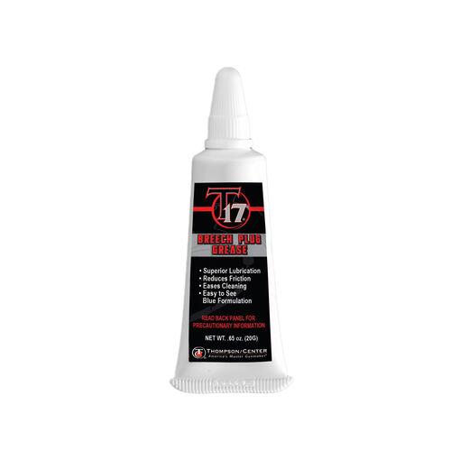 T17 Breech Plug Grease, 1/2 oz. Tube