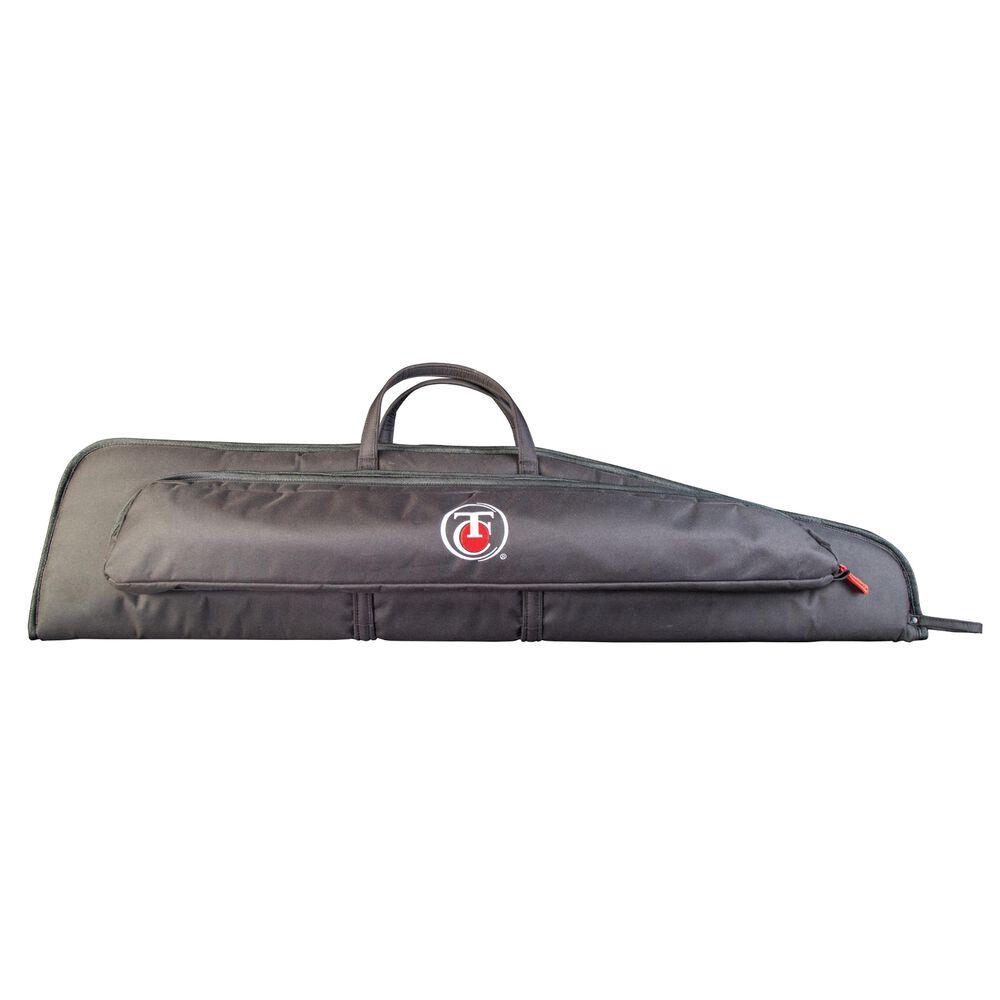 Encore Rifle Case w/Extra Barrel Pouch Black