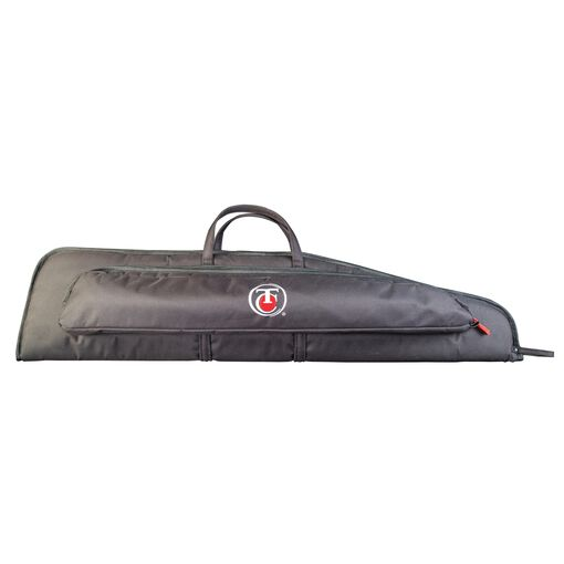 Encore Rifle Case w/Extra Barrel Pouch Black