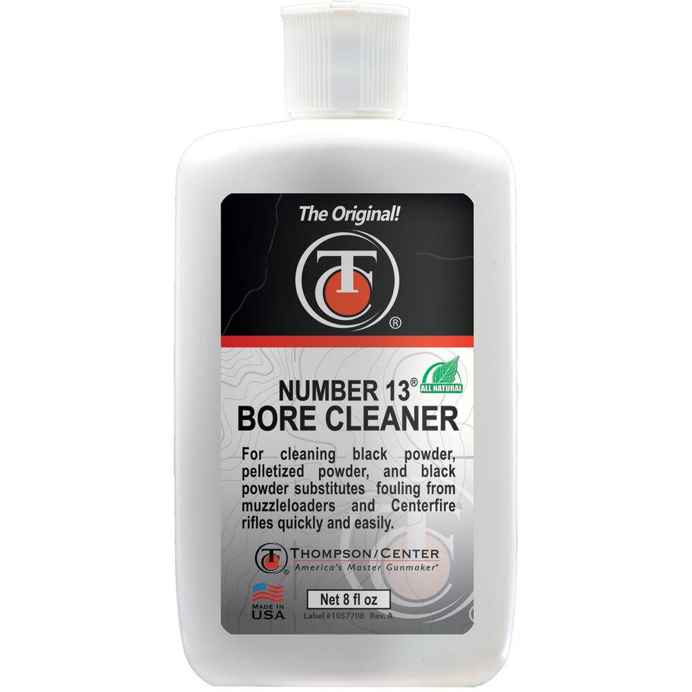 #13 Bore Cleaner 8 oz. Bottle
