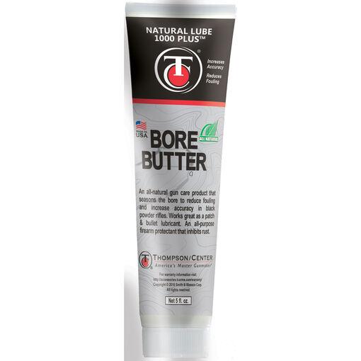 Natural Lube 1000 Plus Bore Butter 5 oz Tube Natural Scent
